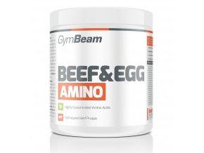 gymbeam beef and egg amino 500 tab