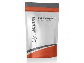 gymbeam hydro whey dh 32 2500 g