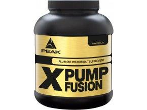 Peak X-PUMP Fusion 1400 g exp.