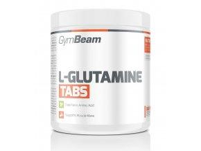 gymbeam glutamin 300 tab