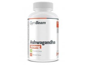 gymbeam ashwagandha 120 cps