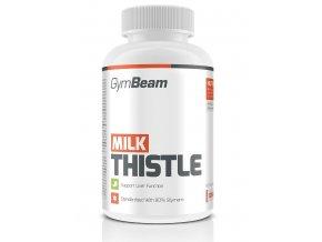 gymbeam milk thistle 120 kaps