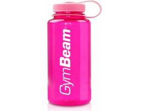 GymBeam Sport Bottle 1000 ml pink