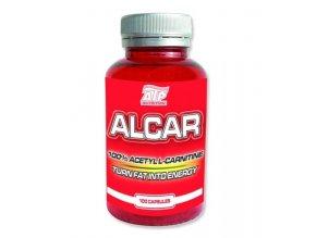 atp alcar acetyl l carnitine 100 kaps