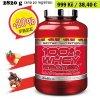 scitec protein akce 2820 g